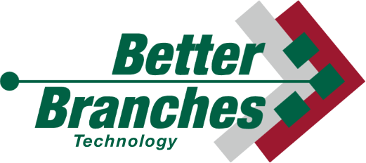Better Branches Logo