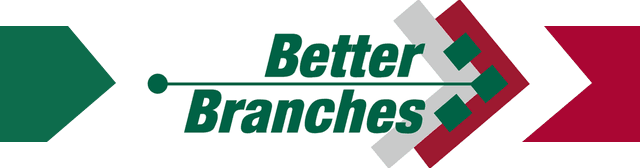 Better Branches Technology helps bridge the digital and branch channels